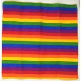 PANUELO LINEA ESTRECHA LGTB