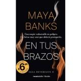 EN TUS BRAZOS - MAYA BANKS