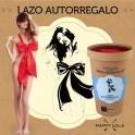 HAPPY LOLA - LAZO AUTOREGALO
