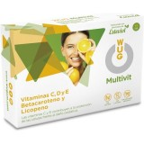 WUG HEALTH MULTIVIT 15 UDS