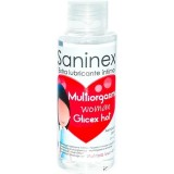 SANINEX GLICEX MULTIORGASMIC WOMAN HOT 4 IN 1 100ML