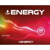 TOP ENERGY 10 CAPSULAS