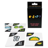 DTF CARD GAME JUEGO DE CARTAS