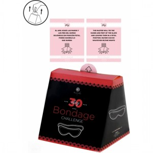 30 DAY BONDAGE CHALLENGE (ES/EN)