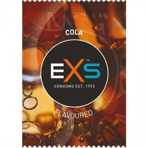 EXS - COLA LOCA - 100 PACK