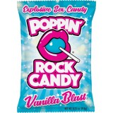 POPPING ROCK CANDY VANILLA BLAST
