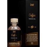 INTT GEL DE MASAJE DE CAFE 30ML