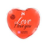 LOVERSPREMIUM HOT MASSAGE HEART XL LOVE