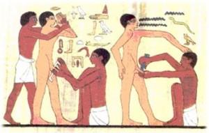 sexo en egipto