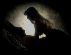 sexo a oscuras