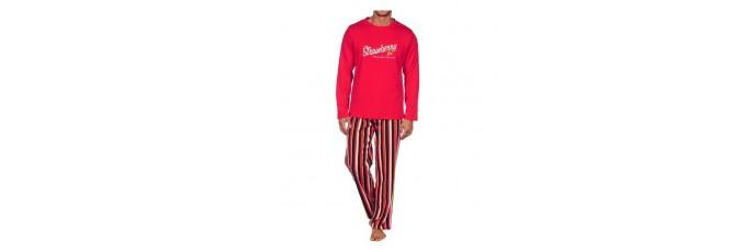 Pijamas Para Ellos