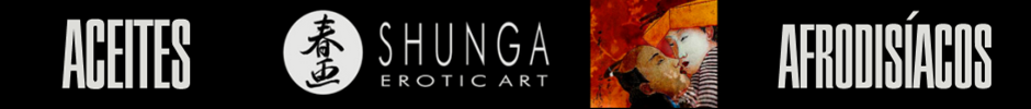 Shunga Afrodisíacos
