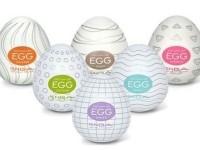 Tenga Egg: los nuevos huevos masturbadores