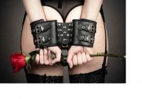 Juegos Eroticos y Bondage
