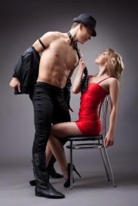 Importancia de los preliminares en la pareja