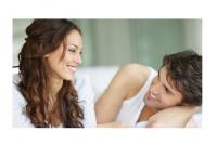 ¿Cómo hablar de sexo con tu pareja?