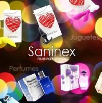 Saninex, línea de productos eróticos de alta calidad.