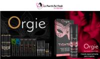 ¿Conoces los productos Orgie?